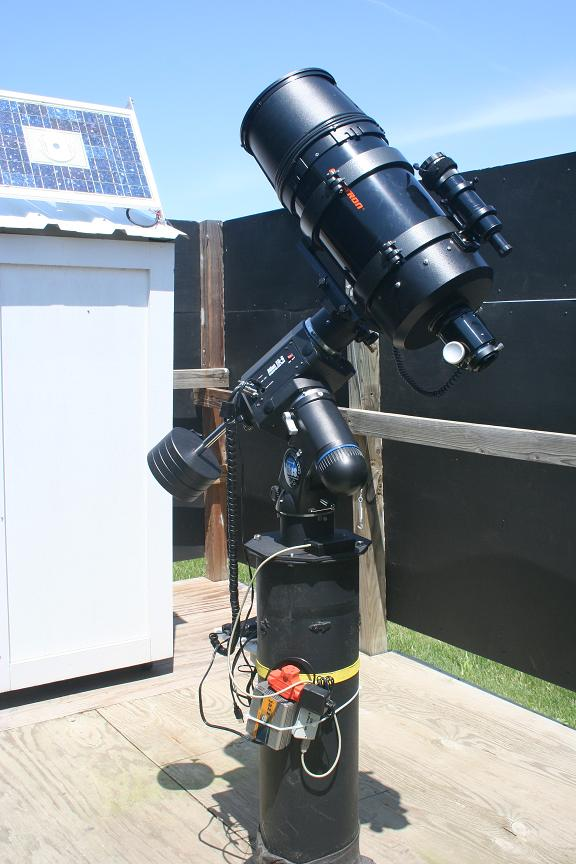 "Celestron Nexstar 8 GPS Global Positioning System 8""/2000mm f/10"